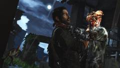 The Last of Us - a multiplayer részletei kép