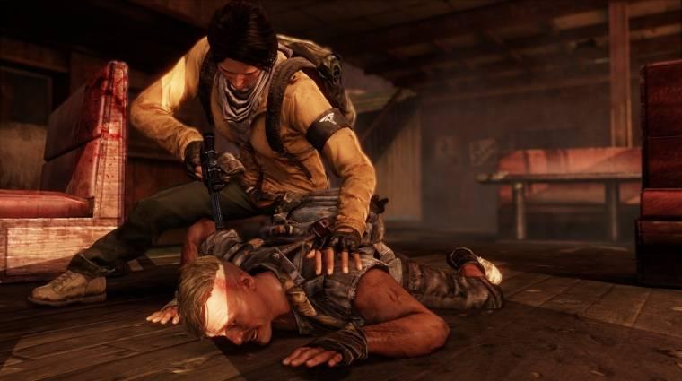 The Last of Us - te meg tudnád tenni, ha muszáj?  bevezetőkép