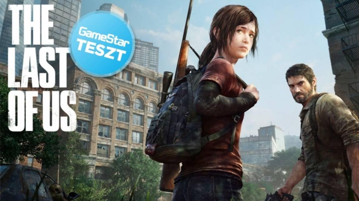 The Last of Us teszt - utolsók között az első bevezetőkép