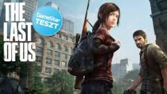 The Last of Us teszt - utolsók között az első kép