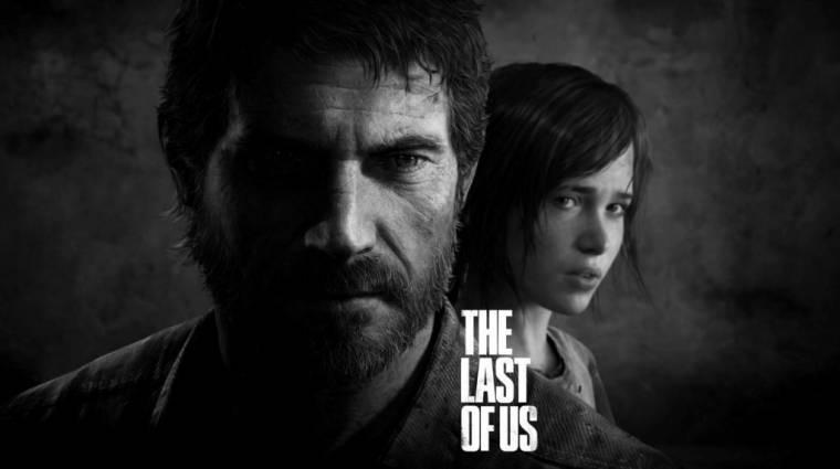The Last of Us - mi lesz a film története? bevezetőkép