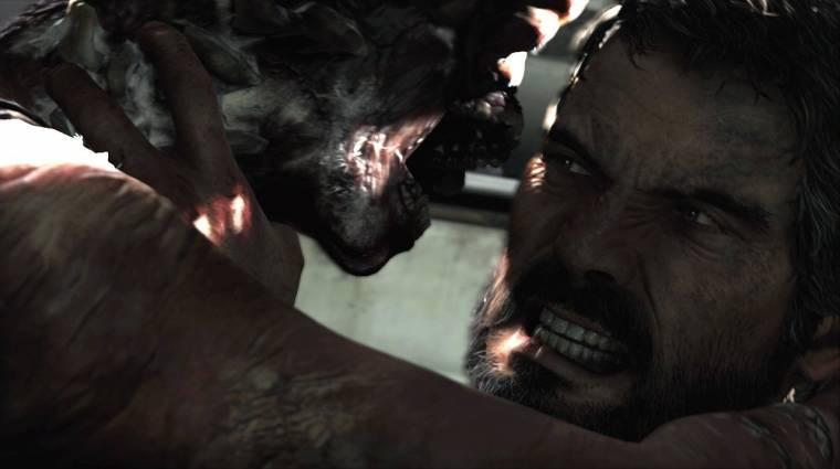 The Last of Us 2 - Joel szívesen visszatérne bevezetőkép