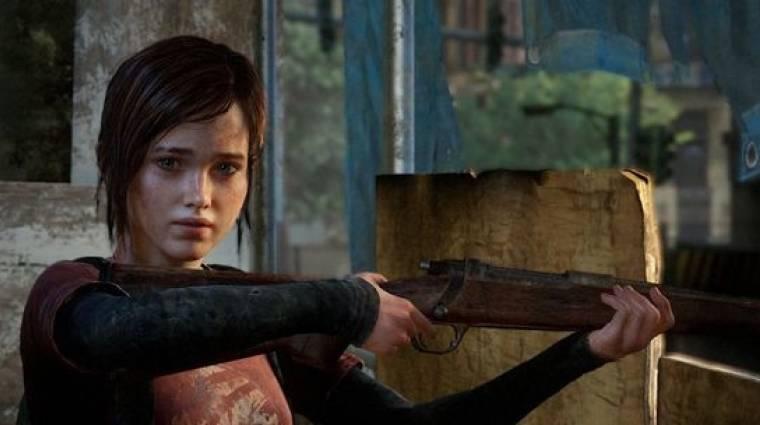 DICE Awards - hányszor nyerhet a The Last of Us? bevezetőkép
