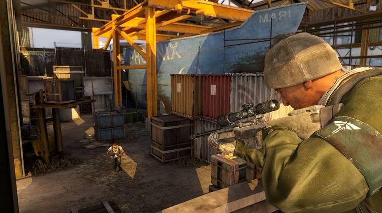 The Last of Us - május elején jön az utolsó DLC bevezetőkép