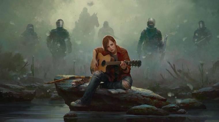 The Last of Us - és miről szól valójában? bevezetőkép