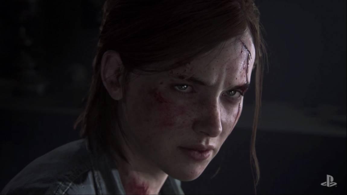 PlayStation Experience 2016 - a szavunk is elakadt a The Last of Us Part II trailerétől bevezetőkép