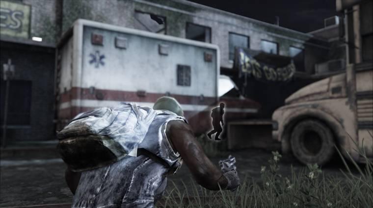 Egyre nagyobbnak tűnik a Naughty Dog többjátékos projektje bevezetőkép