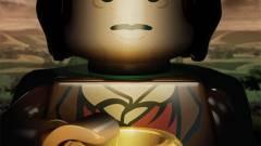 LEGO Gyűrűk ura játék jövőre? - minden esély megvan rá kép