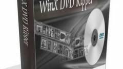WinX DVD Ripper kép