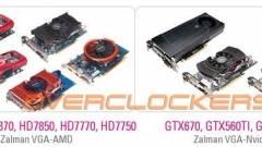 GeForce videokártyákkal újít a Zalman kép