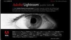 Ingyen kipróbálható az új Photoshop Lightroom kép