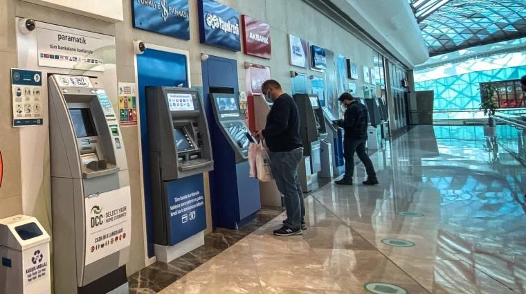 Android alkalmazással képes feltörni ATM-eket egy etikus hacker kép