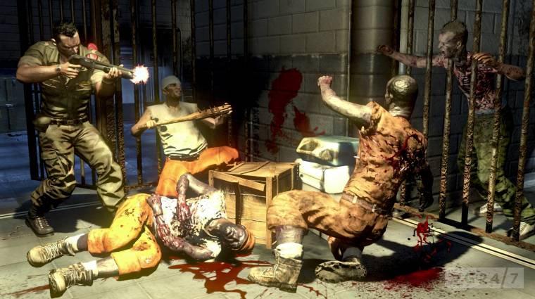Új Dead Island DLC - Ryder White bevezetőkép