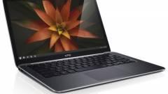 CES 2012: Skype előfizetéssel érkezik a Dell ultrabookja kép