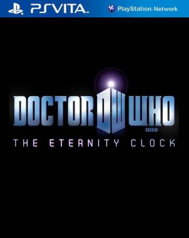 Doctor Who: The Eternity Clock kép