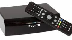 Új 3D médialejátszó az EVOLVE-tól kép