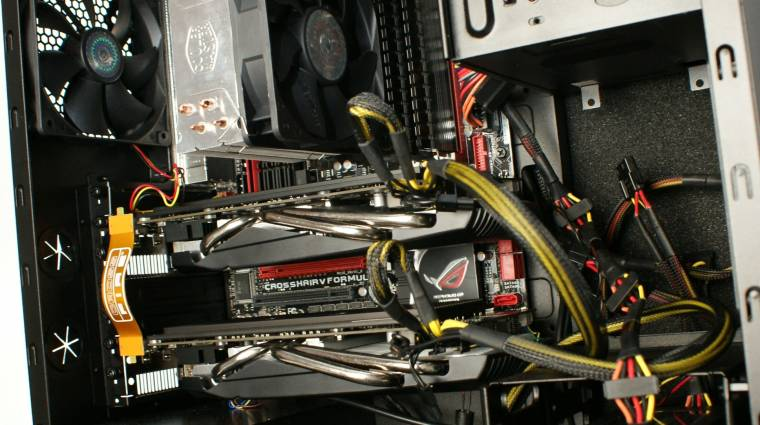 Expert PC AMD Nr. 001 kép