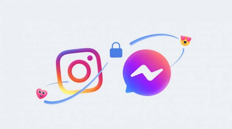 A Facebook letiltott Európában több Messenger és Instagram funkciót, már beceneveket sem adhatunk kép