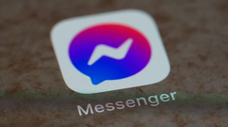 Hasznos funkciókkal és több témával bővült a Facebook Messenger kép