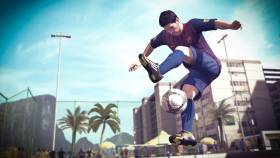 FIFA Street kép