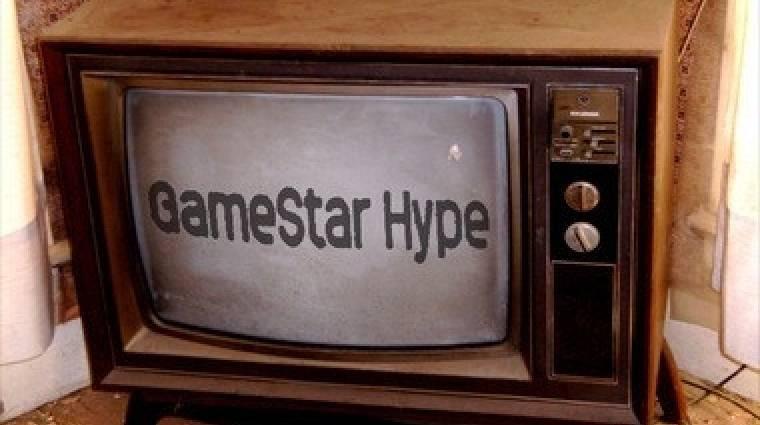 GameStar Hype 2012. 05. 11. bevezetőkép