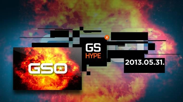 GS Hype - Assassin's Creed IV Black Flag, Killzone, Quantum Break, kiszivárgott GSO dizájn bevezetőkép