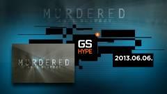 GS Hype - South Park, The Last of Us, Crysis 3 DLC, Deus Ex: The Fall, Murdered kép