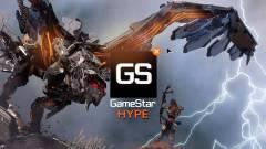GameStar Hype - volt egy E3 és megjelent az új GameStar kép