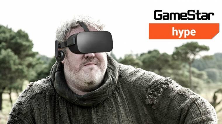 GameStar Hype - Hodorral nyomjuk majd a Battlefront 2-t a PlayIT-en bevezetőkép