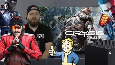 Dr Disrespectet kitiltották a Twitchről, botrány a Crysis Remastered körül kép