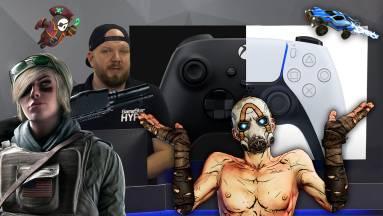 Az Xbox Series X után a PlayStation 5-ről is minden kiderült kép