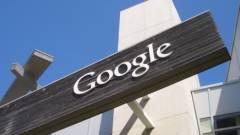 NSA botrány: megszólalt a Google kép
