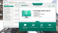 Kaspersky Internet Security 2012 kép