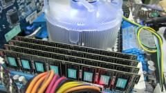 Kingmax: négycsatornás DDR3-as RAM-ok 2200 MHz-en kép