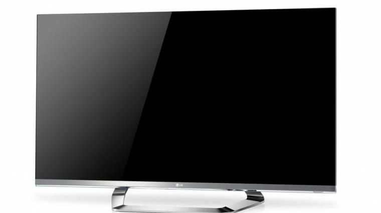 Az LG-é lehet az új Google TV? kép
