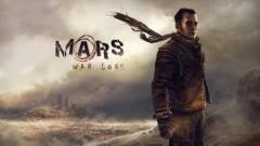 Mars: War Logs - Szegény ember Mass Effect-je kép