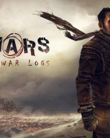 Mars: War Logs kép