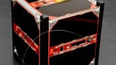 Pályára állt a magyar műhold kép