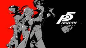 Persona 5 kép