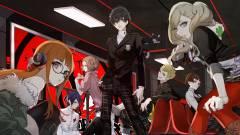 Az Atlus fellépett a Persona 5 emulátora ellen kép