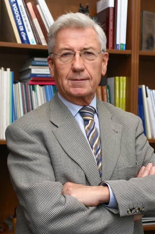 Pakucs János, a Pro Progressio Alapítvány elnöke