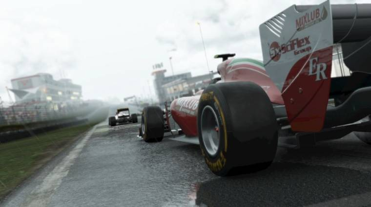 Project CARS trailer - ilyen lesz a többjátékos mód bevezetőkép