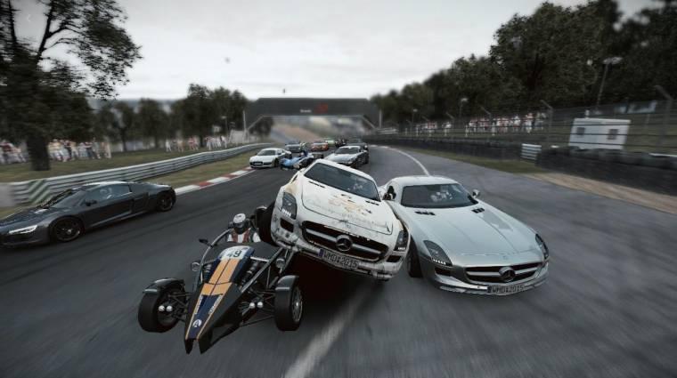 Project CARS vs Forza 6 összehasonlítás - melyikben esik szebben az eső? bevezetőkép