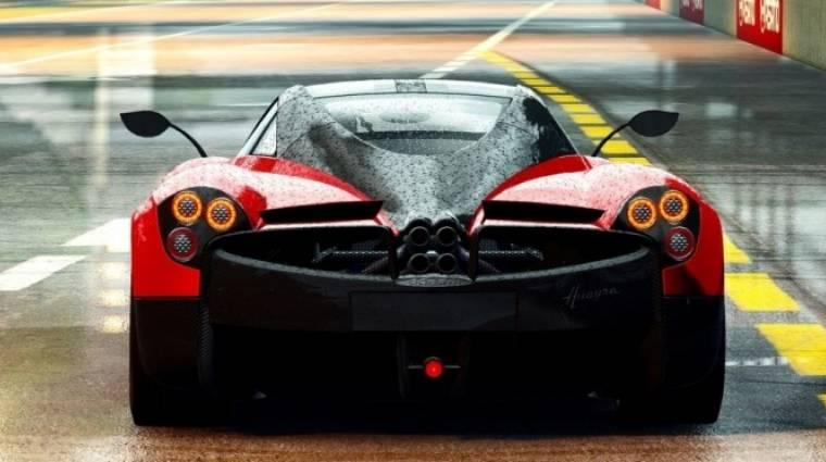 Project CARS - ilyen extrákkal jön a Game of the Year Edition bevezetőkép