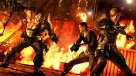 Resident Evil 6 kép