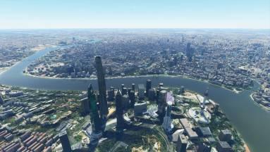 Sanghaj kíván Kína chipfővárosa lenni kép