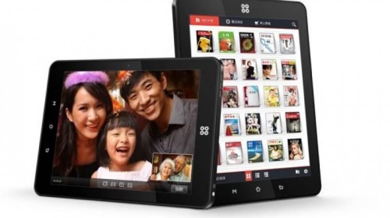 IPS panel került a SmartDevices olcsó tabletébe kép