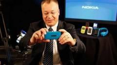 A Nokia elgáncsolta a Google-t kép