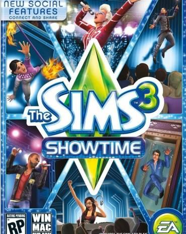 The Sims 3: Showtime kép
