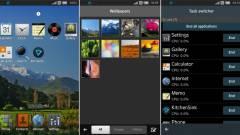 A Meego utódjával fuzionál a Samsung bada kép